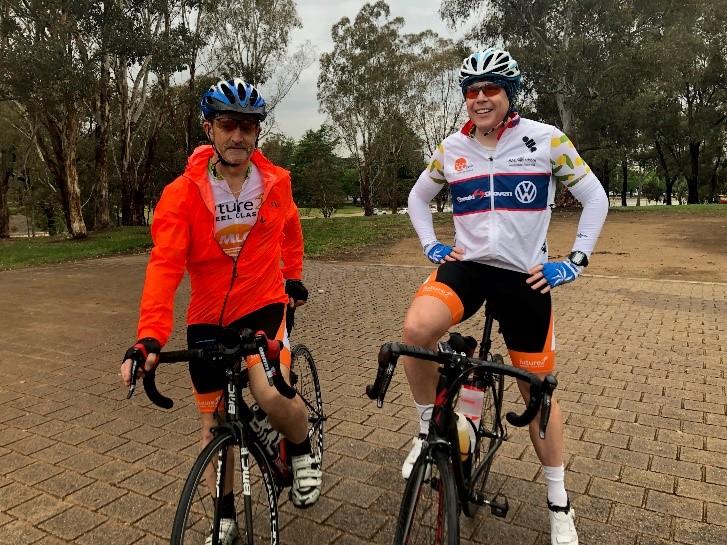 Future2 Wheel Classic 2018: Canberra – Merimbula – Sydney